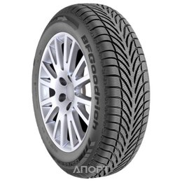 BFGoodrich g-Force Winter (195/55R15 85H)