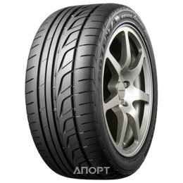 Bridgestone Potenza RE 001 Adrenalin (225/40R18 92W)