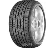 Фото Continental ContiCrossContact UHP (285/50R18 109W)