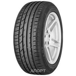 Continental ContiPremiumContact 2 (195/65R15 91H)
