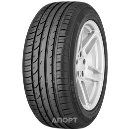 Continental ContiPremiumContact 2 (205/55R16 91H)