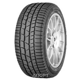 Continental ContiWinterContact TS 830P (235/55R17 99H)