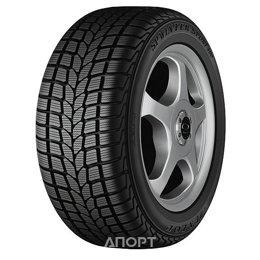 Dunlop SP Winter Sport 400 (235/55R17 99H)