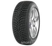 Фото Goodyear UltraGrip 7+ (175/65R14 82T)