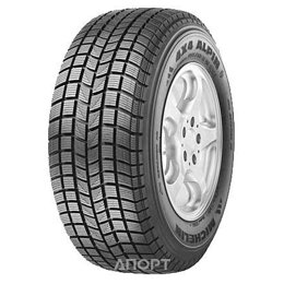 Michelin 4x4 ALPIN (205/80R16 104S)