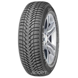 Michelin ALPIN A4 (205/55R16 94H)
