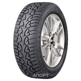 General Tire Altimax Arctic (235/65R17 108Q)