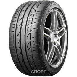 Bridgestone Potenza S001 (215/45R17 91Y)