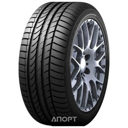 Dunlop SP Sport Maxx TT (205/50R17 93Y)