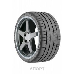 Michelin Pilot Super Sport (245/35R19 93Y)