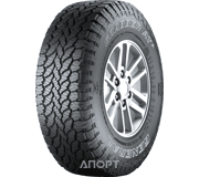 Фото General Tire Grabber AT3 (245/65R17 111H)