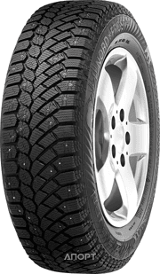 Фото Gislaved Nord Frost 200 SUV (265/60R18 114T)