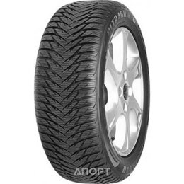 Goodyear UltraGrip 8 (185/65R14 86T)