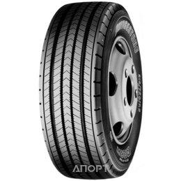 Bridgestone R227 (295/60R22.5 150/147L)