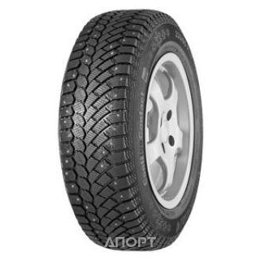 Continental ContiIceContact (225/50R17 98T)