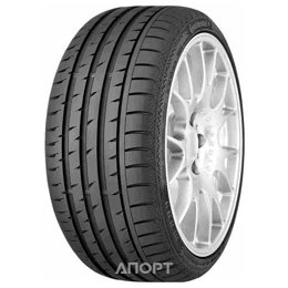 Continental ContiSportContact 3 (245/45R18 96W)