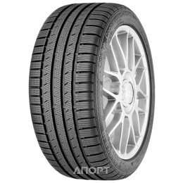 Continental ContiWinterContact TS 810S (255/40R18 99V)