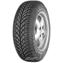 Continental ContiWinterContact TS 830 (205/60R16 92T)