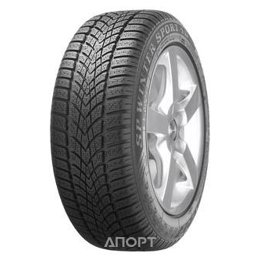 Dunlop SP Winter Sport 4D (235/50R18 97V)