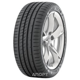 Goodyear Eagle F1 Asymmetric 2 (255/35R20 97Y)