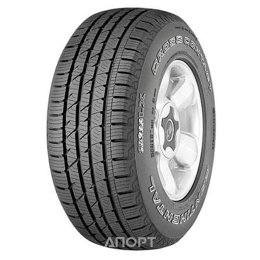 Continental ContiCrossContact LX (255/70R16 111T)