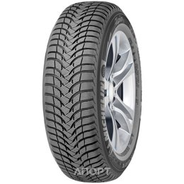 Michelin ALPIN A4 (175/65R14 82T)