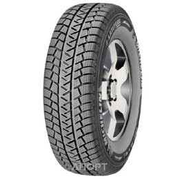 Michelin LATITUDE ALPIN (255/60R18 112V)