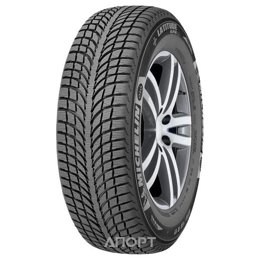Michelin LATITUDE ALPIN 2 (225/60R18 104H)