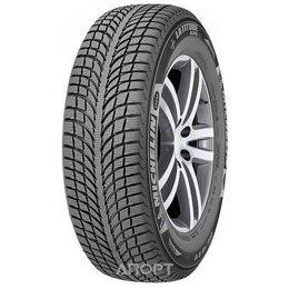 Michelin LATITUDE ALPIN 2 (235/60R18 107H)