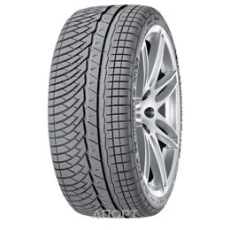 Michelin Pilot Alpin PA4 (285/30R19 98W)