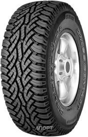 Фото Continental ContiCrossContact AT (265/65R17 112T)