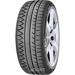 Michelin Pilot Alpin (285/30R19 98W)