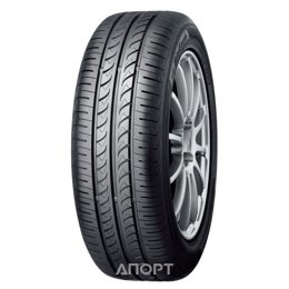 Yokohama BluEarth AE01 (155/70R13 75T)