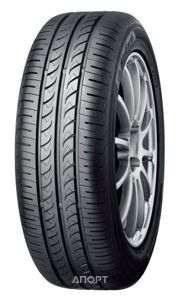 Фото Yokohama BluEarth AE01 (205/55R16 91H)
