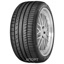 Continental ContiSportContact 5 SUV (255/50R19 103W)