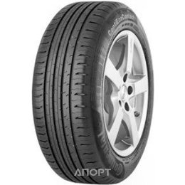 Continental ContiEcoContact 5 (195/60R16 93V)