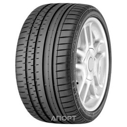 Continental ContiSportContact 2 (195/45R15 78V)
