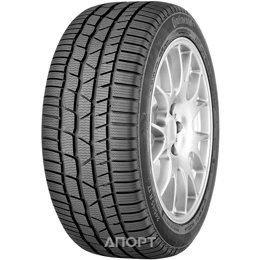 Continental ContiWinterContact TS 830P (205/60R16 92H)