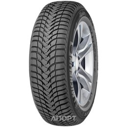 Michelin Alpin A4 (215/45R16 90H)