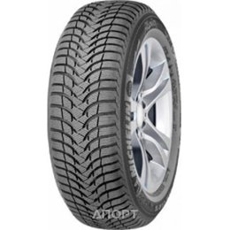 Michelin Alpin A4 (255/45R18 103V)