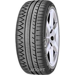 Michelin Pilot Alpin (235/35R19 91W)
