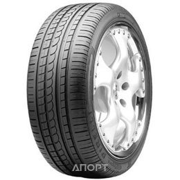 Pirelli Pzero Rosso Asimmetrico (235/60R18 103V)