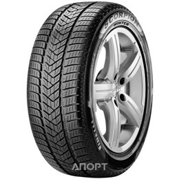 Pirelli Scorpion Winter (265/65R17 112H)