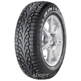 Pirelli Winter Carving Edge (245/50R18 104T)