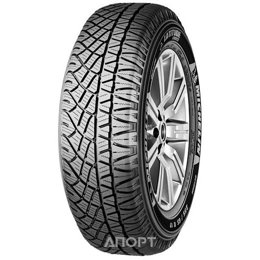 Michelin LATITUDE CROSS (245/65R17 111H)