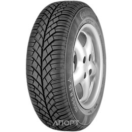 Continental ContiWinterContact TS 830 (205/50R17 89H)