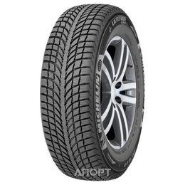 Michelin Latitude Alpin 2 (255/60R17 110H)
