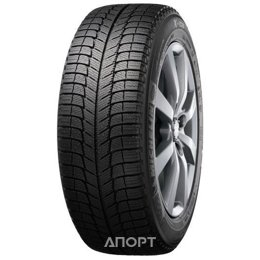 Michelin X-Ice XI3 (215/45R17 91H)