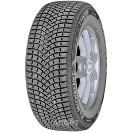 Michelin Latitude X-ICE North 2 (235/45R20 100T)