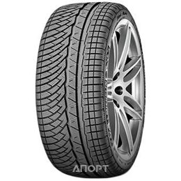 Michelin Pilot Alpin PA4 (255/45R19 104W)
